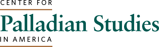 Center for Palladian Studies in America Logo